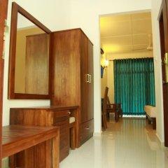 Отель Samwill Holiday Resort 3* Номер Делюкс с различными типами кроватей фото 6