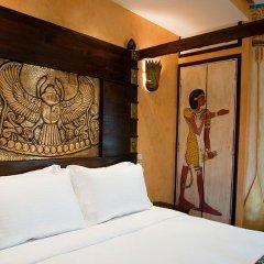 Отель Le Temple Des Arts Марокко, Уарзазат - отзывы, цены и фото номеров - забронировать отель Le Temple Des Arts онлайн комната для гостей фото 5