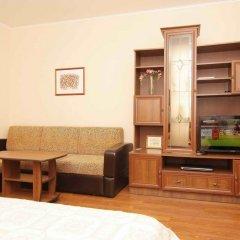 Апартаменты Альт Апартаменты (40 лет Победы 29-Б) Стандартный семейный номер с разными типами кроватей фото 17