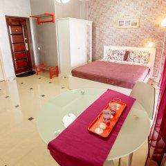 Мини-Отель Amosov's House Стандартный номер с двуспальной кроватью фото 15