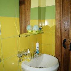 Гостиница Melnitsa Inn Номер Делюкс двуспальная кровать фото 12