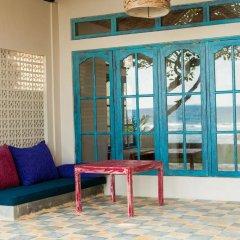 Отель Relax Beach Resort Candidasa детские мероприятия