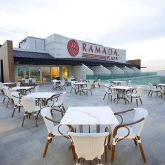 Ramada Plaza Istanbul Asia Airport Турция, Гебзе - отзывы, цены и фото номеров - забронировать отель Ramada Plaza Istanbul Asia Airport онлайн питание фото 3
