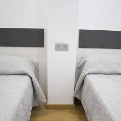 Отель Hostal El Arco Апартаменты с различными типами кроватей фото 20