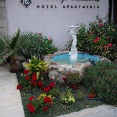 Отель Hilltop Gardens фото 4