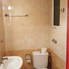 Aristoteles Hotel 3* Стандартный номер с разными типами кроватей фото 9