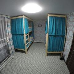 Гостиница Коттедж Елизово сейф в номере