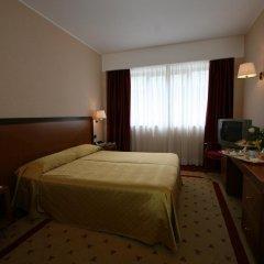 Grand Hotel La Chiusa di Chietri 4* Стандартный номер фото 3
