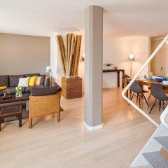 Hotel Rössli 3* Люкс с различными типами кроватей фото 5