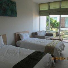 Отель Karon Hill Residence комната для гостей фото 2