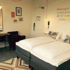 Отель Credible Нидерланды, Неймеген - отзывы, цены и фото номеров - забронировать отель Credible онлайн комната для гостей