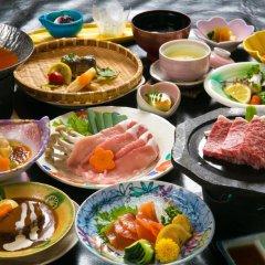 Отель Kinosato Yamanoyu Япония, Минамиогуни - отзывы, цены и фото номеров - забронировать отель Kinosato Yamanoyu онлайн в номере