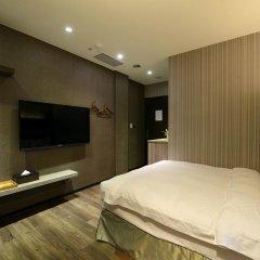Ximen Hedo Hotel Kangding,Taipei 3* Номер Делюкс с различными типами кроватей фото 5