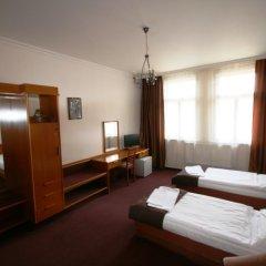 Hotel GEO 3* Стандартный номер с различными типами кроватей фото 16