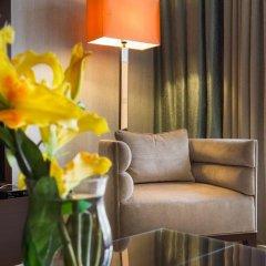 Suha Hotel Apartments by Mondo 4* Апартаменты с различными типами кроватей фото 24