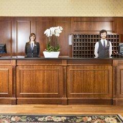 Отель Milton Roma 4* Стандартный номер фото 23