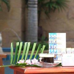 Отель Kata Noi Resort развлечения