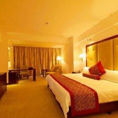 Hengshan Hotel комната для гостей фото 2