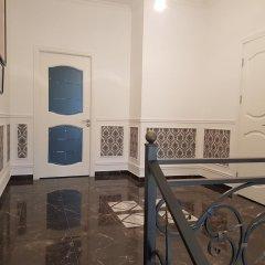 Отель La Vacanza интерьер отеля