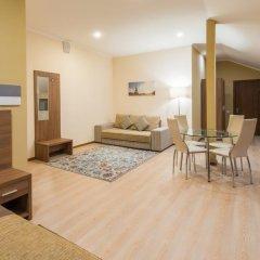 Гостиница Bridge Mountain Красная Поляна 3* Полулюкс с двуспальной кроватью фото 12