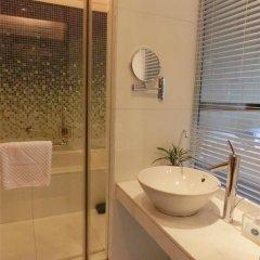 Ocean Hotel 4* Улучшенный люкс с различными типами кроватей фото 16