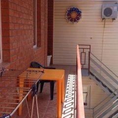 Гостиница Agria Guest House в Анапе отзывы, цены и фото номеров - забронировать гостиницу Agria Guest House онлайн Анапа вид на фасад