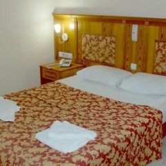 Sırma Garden Hotel Сиде комната для гостей фото 2