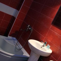 Отель B&B Old Tbilisi ванная