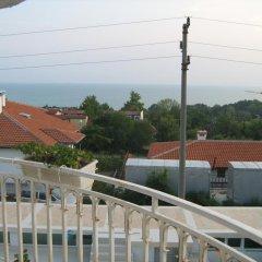 Отель Eli Guest House балкон