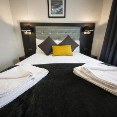 Отель St Georges Inn Victoria 3* Стандартный номер с двуспальной кроватью фото 2