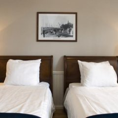 Отель Sandhamn Seglarhotell комната для гостей
