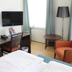 Отель Best Western Plus Hotell Hordaheimen 3* Улучшенный номер с различными типами кроватей