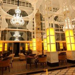 Отель Side Crown Charm Palace Сиде интерьер отеля фото 2