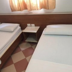 Отель Olympia Village Влёра комната для гостей