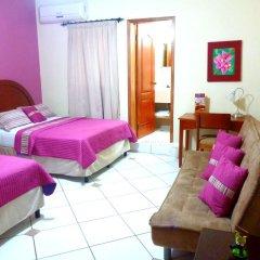 Отель The Green Frog Inn B&B 3* Стандартный номер с различными типами кроватей фото 2