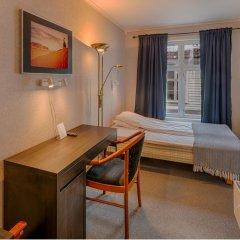Kjøbmandsgaarden Hotel 3* Стандартный номер с различными типами кроватей фото 2