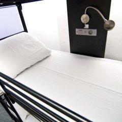 London Waterloo Hostel Кровать в общем номере с двухъярусной кроватью фото 2
