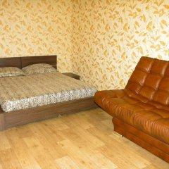 Апартаменты на Отрадной и Хо Ши Мина комната для гостей фото 2