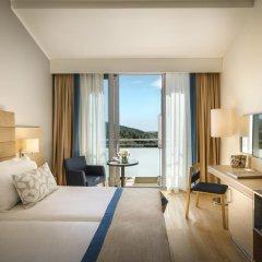 Отель Valamar Argosy 4* Стандартный номер с 2 отдельными кроватями фото 7