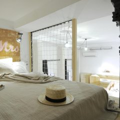 Отель The Hat Madrid спа фото 2