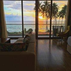 Отель Club Waskaduwa Beach Resort & Spa 4* Номер Премьер с различными типами кроватей фото 3