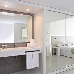 Отель Iberostar Cala Millor 4* Стандартный номер с различными типами кроватей фото 2