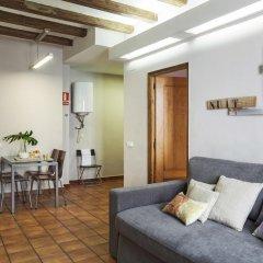 Отель Ainb Las Ramblas-Guardia Студия фото 2