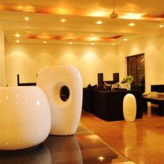 Отель Golden Star Beach Hotel Шри-Ланка, Негомбо - отзывы, цены и фото номеров - забронировать отель Golden Star Beach Hotel онлайн спа фото 2