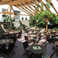 Отель Penzion Holiday питание фото 2