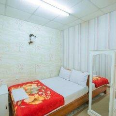 Отель Minh Thanh 2 2* Стандартный номер фото 14
