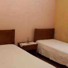 Отель Residencial Modelo комната для гостей фото 3