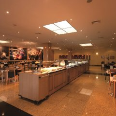 Отель Vila Gale Opera Португалия, Лиссабон - отзывы, цены и фото номеров - забронировать отель Vila Gale Opera онлайн питание фото 3