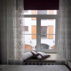 Отель Amber Rooms Стандартный номер с различными типами кроватей фото 2
