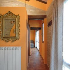 Отель Casale del Monsignore Апартаменты фото 33